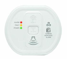 Ei Electronics Ei207-D Kohlenmonoxidwarner